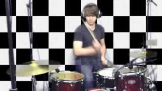 Arms by Christina Perri//Drum Cover