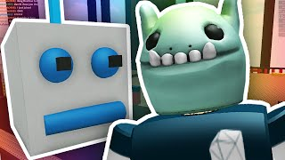 CREATING A MONSTER!! | Roblox thumbnail