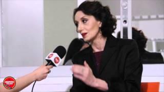 Entrevista LUZ CASAL by Selene Perdomo para Papito Project, gira Almas Gemelas 2014