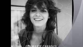 Gia Carangi Last Photo