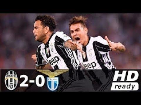 Download Juventus vs Lazio 2 - 0 All Goals & Highlights 17/05/2017 HD