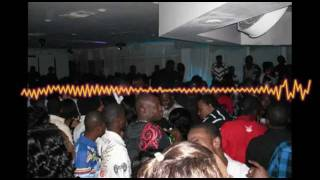 Platinum voyé ( DJ PLATINUM D ) kaka voyé remix