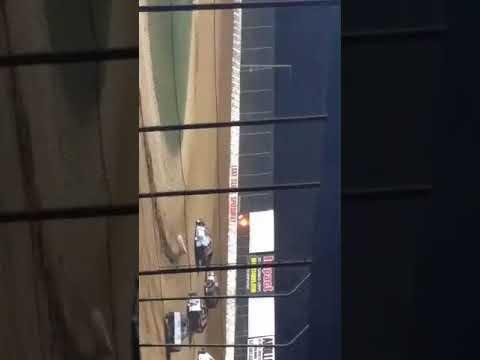 Dash for Cash win at Lake Ozark Speedway