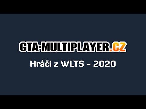 Hráči z GTA-MULTIPLAYER.CZ - 2020