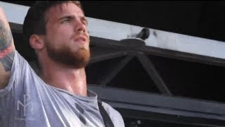 For Today Mattie Speaks / White Flag / Fearless / Live HD MultiCam at Warped 2012