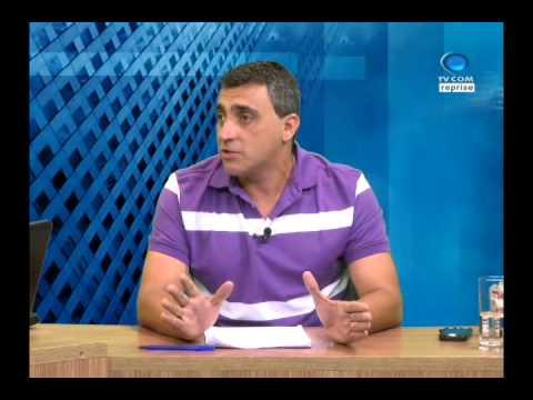 Tv Com Debate - 31-10-2013 - Eduardo Filetti, João Carlos Freire e Marcos Santana