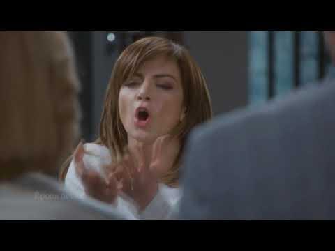 Miriam ,obsesionada con Benja, acusa a Raquel de todo lo que pasó | Caer en tentación Capitulo 59