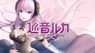 new vocaloid4 megurine luka official announcement demo new voicebanks