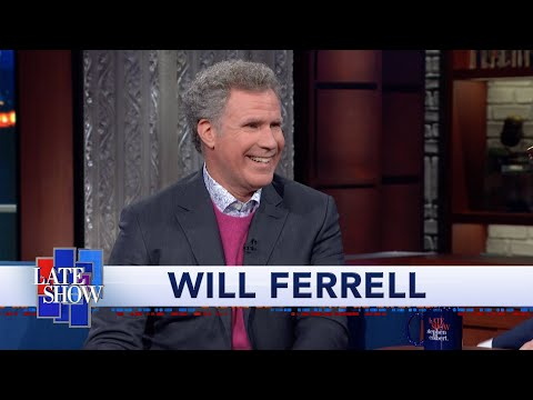 Will Ferrell Reveals The True Story Behind His Top-Secret Guest Appearance On A CBS Drama
