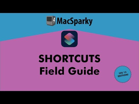 the-shortcuts-field-guide,-ios-13-edition