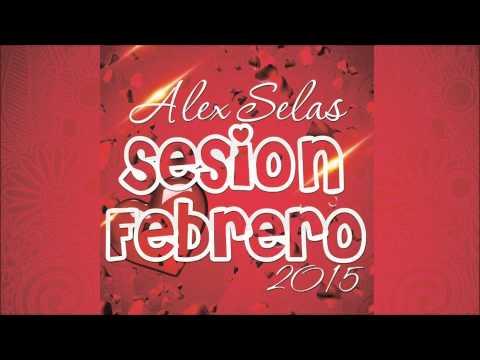 15. Alex Selas Sesion Febrero 2015