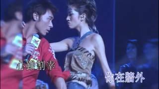 梅艷芳&許志安--將冰山劈開(2001mms)