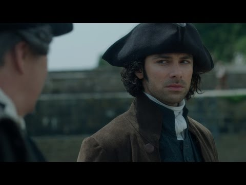 Against all odds - Poldark: Episode 8 preview - BBC One