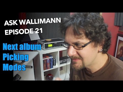 Ask Wallimann Live Q&A