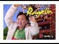 Di Sini Senang Di Sana Senang -Rayvelin -Lagu Anak Anak Masa Kini