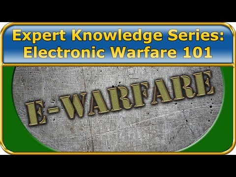 Electronic Warfare - Expert Knowledge Series