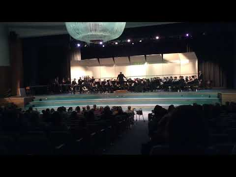 Layton School Symphonic Band