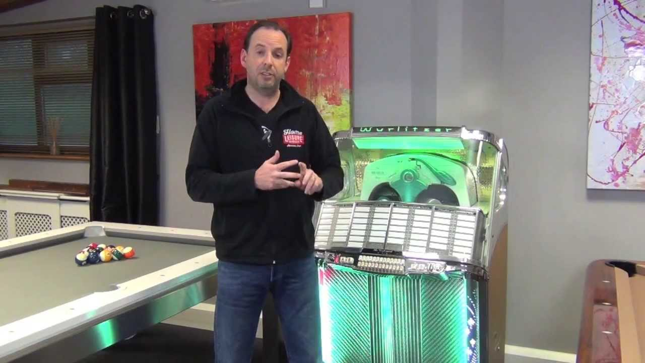 Jukebox Buyers Guide