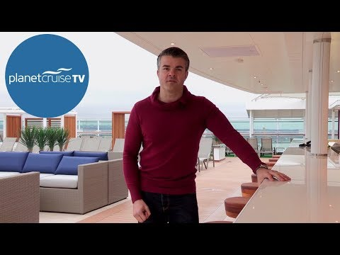 P&O, Azamara, Costa, Saga River, MSC and Royal Caribbean Cruises | Planet Cruise TV 17/04/18
