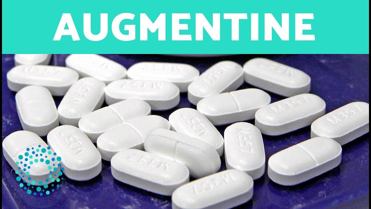 Amoxicilina 875 efectos secundarios
