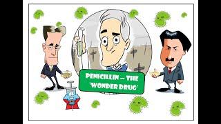Alexander Fleming  -
