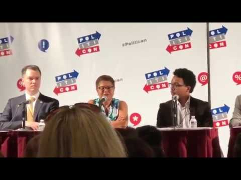 Austin Petersen on Criminal Justice Reform at Politicon