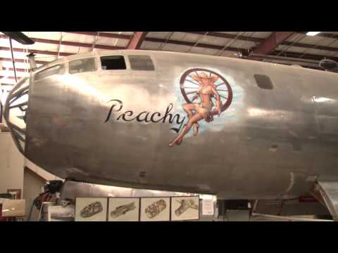 Classic Pueblo: Weisbrod Aircraft Museum