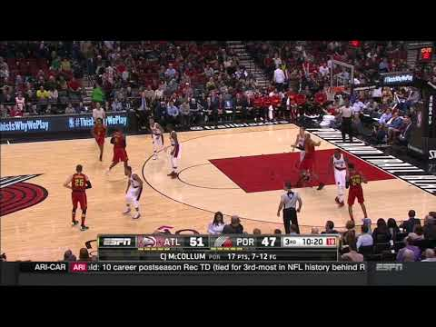 Mike Budenholzer (2016 Hawks) Motion Offense