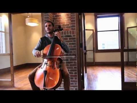 Ian Cooke - 'Music' Performance Video