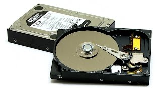 The Death of the Hard Drive