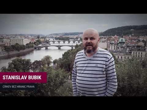 Awakening Europe Praha - Stanislav Bubik