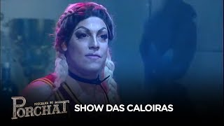 Baixar Porchat se transforma em Pabllo Vittar e Faro imita Lady Gaga