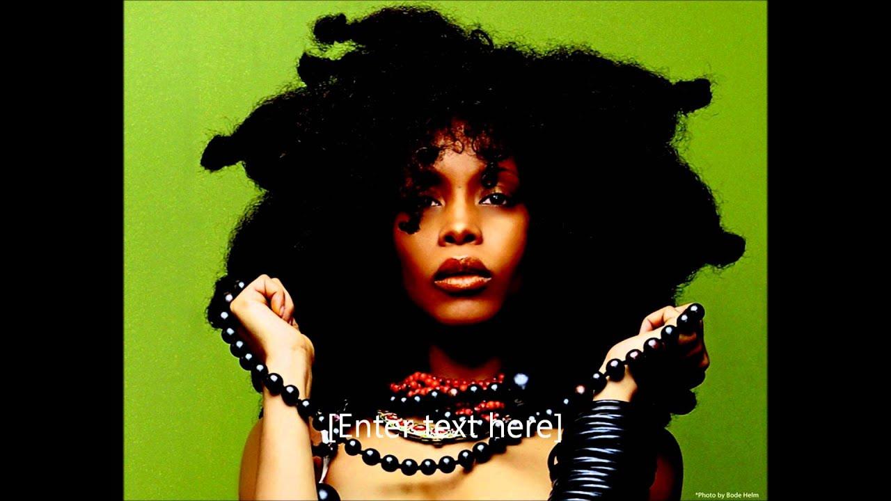 Erykah Badu Sample By Dat Thompson Boi (J Cole Type Beat) - YouTube