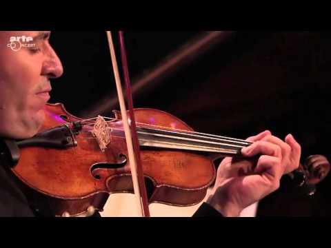 Maxim Vengerov - Ballade - Ysaye
