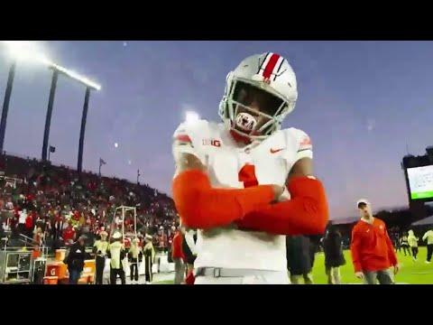 Jeffrey Okudah Ultimate 2018 Highlight Tape // Ohio State Buckeyes CB Highlights