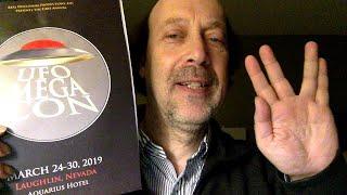 UFO Megacon Nimitz 2004 update