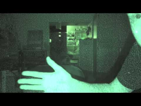 Xbox 360 Kinect On The Infrared Spectrum