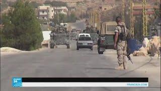 هل من جديد عن معركة الجيش اللبناني في جرود عرسال؟
