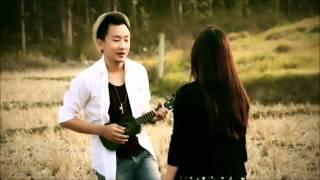WITH LOVE TO BOLLYWOOD FROM NAGALAND- SHAM (OST Aisha) - ALOBO NAGA