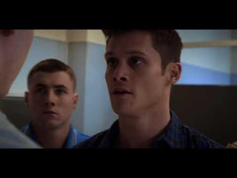 13 reasons why season 2 bathroom scene
