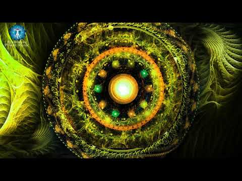 """Green Energy"" Lucid Dreaming Music, Powerful Lucid Dreaming Ambient Music"