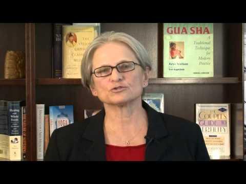 Arya Nielsen, PhD - Director Of Acupuncture