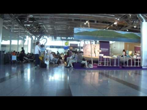 finland airport