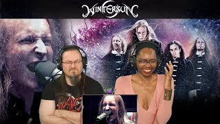 Wintersun - TIME [Live Rehearsals At Sonic Pump] REACTION!!!