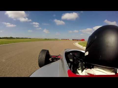 Formule Renault campus à la Ferté Gaucher - LFG - round 1