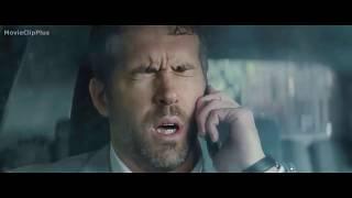The Hitman's Bodyguard | Car Scene [HD]