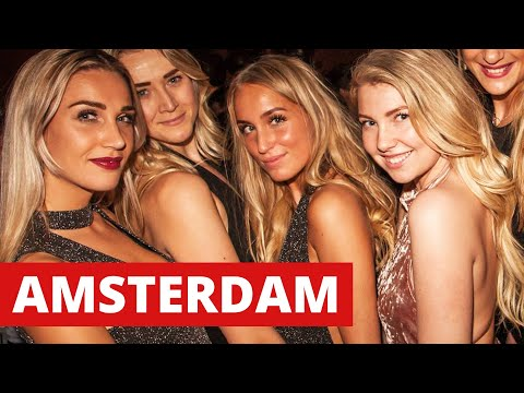 Amsterdam Nightlife: TOP 15 Bars & Clubs