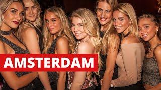 Amsterdam Nightlife: Top 15 Bars & Clubs
