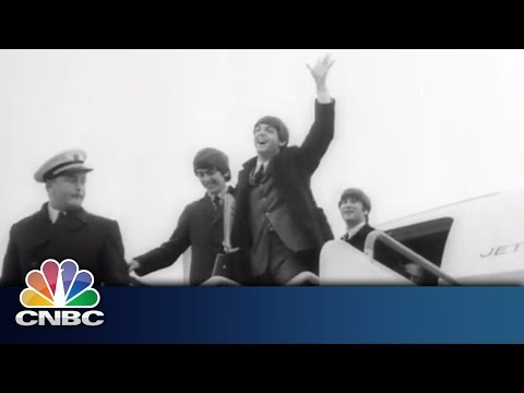 Paul McCartney's Childhood Home For Sale | CNBC International