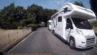 Brighton Caravan & Motorhome Club Site
